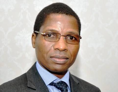 Gregory Kamwendo.