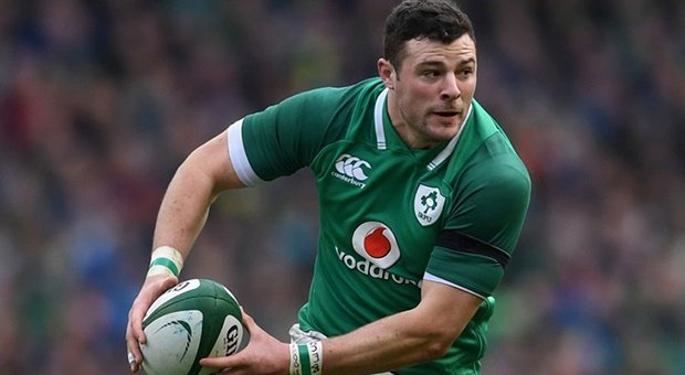Robbie Henshaw (Getty Images)