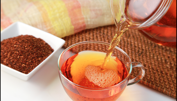 Reasons why rooibos is good for you