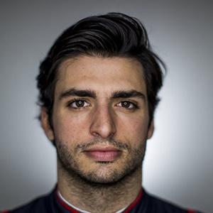 Carlos Sainz (Getty Images)