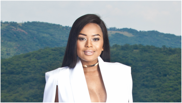 5 things you didn't know about Lerato Kganyago's fashion sense