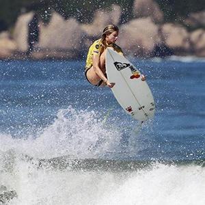 Sport24.co.za | Kaapse vreesloos: SA branderplankryer ry emosionele rollercoaster na die Olimpiese Spele