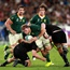 Bok-Rapport: Bokke t. All Blacks
