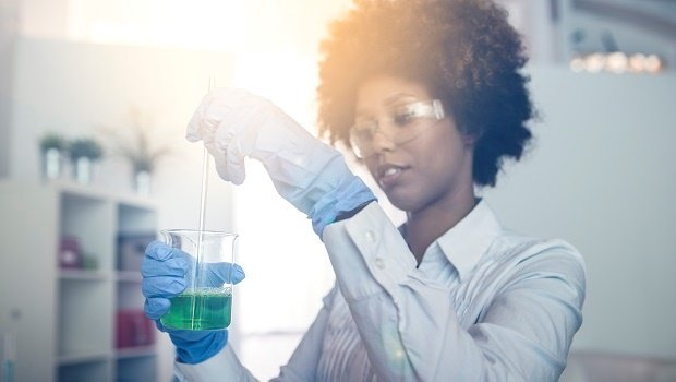 Meet South Africa's most successful black women in science