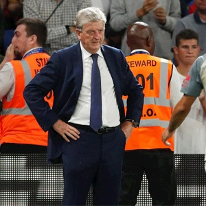 Roy Hodgson (Getty Images)