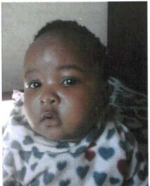 Luyanda Ndlamlenze (Supplied by KZN SAPS, with permission of mother)