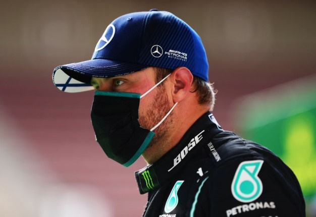 'No benefit of trying to play with Lewis' mind' - Bottas won't emulate Rosberg's approach - News24