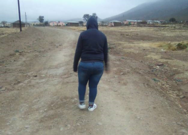 The Eastern Cape village where women can't afford to report rape