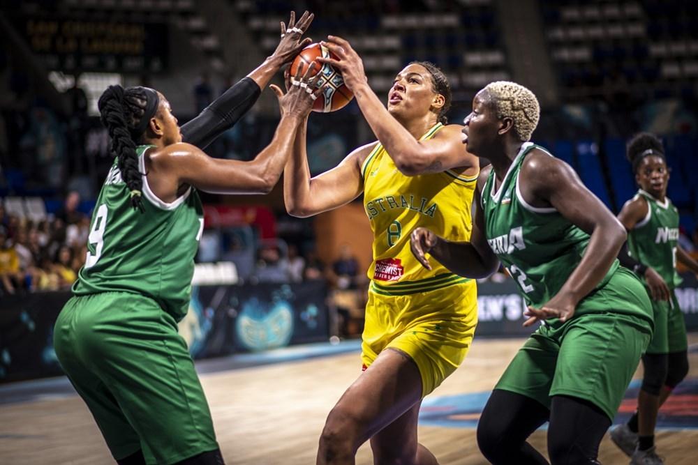 d'tigress, basketball, fiba women's world cup