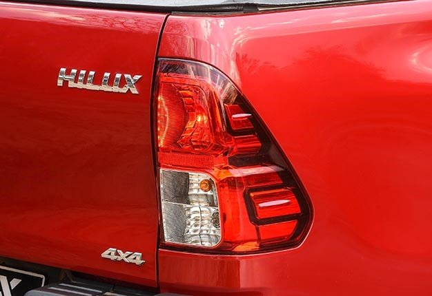 Toyota expands range with updated Hilux: New looks, new