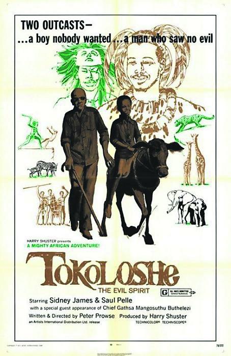 tokoloshe: the evil spirit PHOTOs: supplied