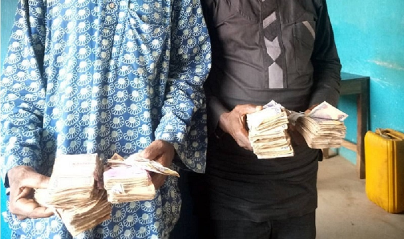 Suspected vote buyers arrested in Osun during gove