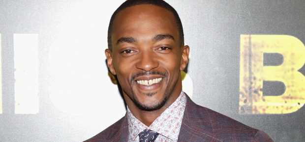 Anthony Mackie (Photo: Getty Images)