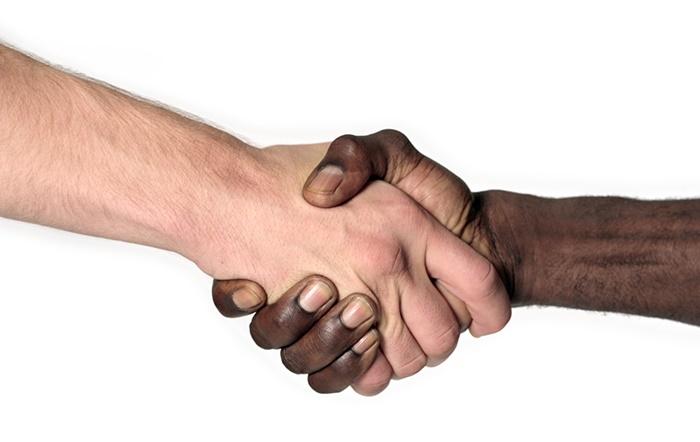 UN warns against discrimination against blacks