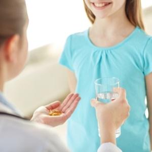 omega-3 improves ADHD symptoms