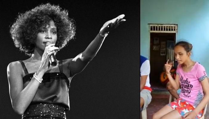 Whitney Houston returns in Whitney Houston Returns