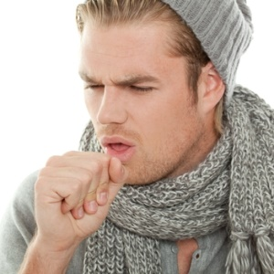 persistent cough could be bronchitis