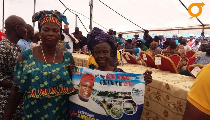 Lagos Governorship Primary election holds