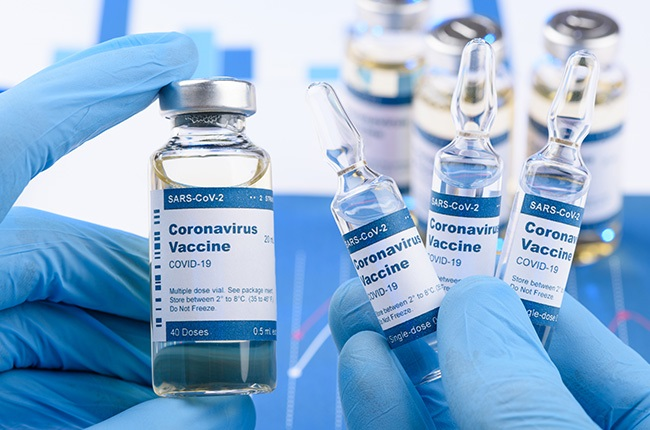 South Africa's vaccine phase two rollout is expected to get underway next week. Picture: iStock