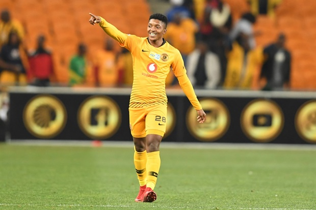 30' In the opening half hour both sides are creating chances with <strong>Dumisani Zuma</strong> rattling the woodwork.<br />