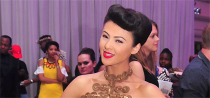 Lalla Hirayama on struggling with panic disorder and PCOS