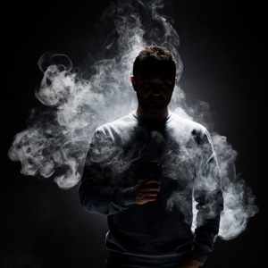 E-cigarette vapour increases inflammation and diables cells that protect lung tissue.