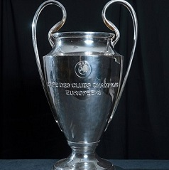 UEFA Champions League (Getty Images)