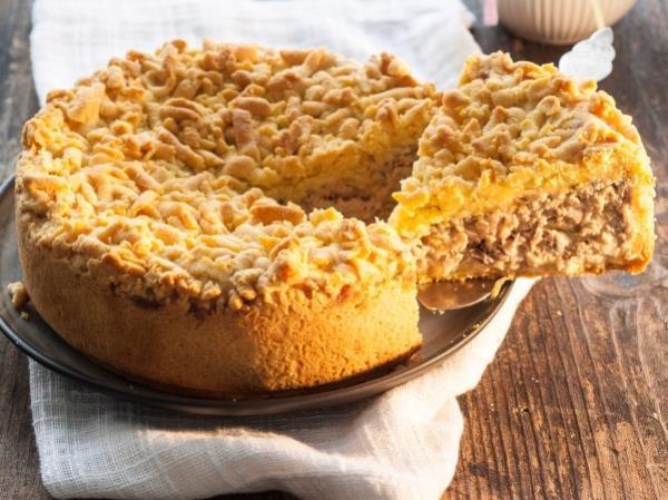 tuna pastei