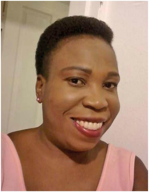Brenda Bamuza