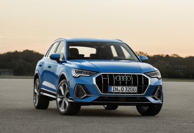 The New Audi Q3 Is A Family Suv A Compact Crossover With All Round