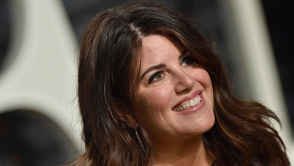 bf6f9f602ce6 Monica Lewinsky walked off stage during a live interview after a ...
