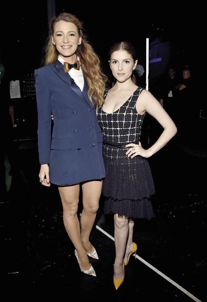 Emma en Blake