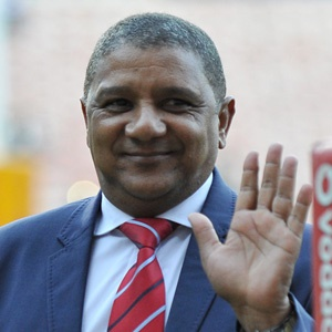 Allister Coetzee (Gallo Images)