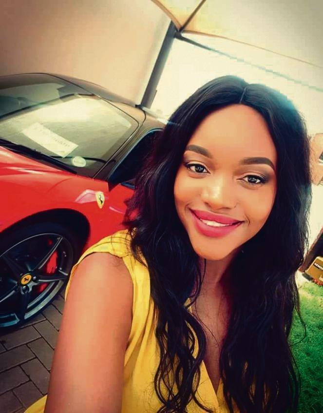 Itumeleng Makhalemele-Maseko is accused of killing