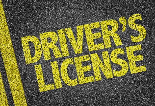 National strike action 'delays issuing of driving licence