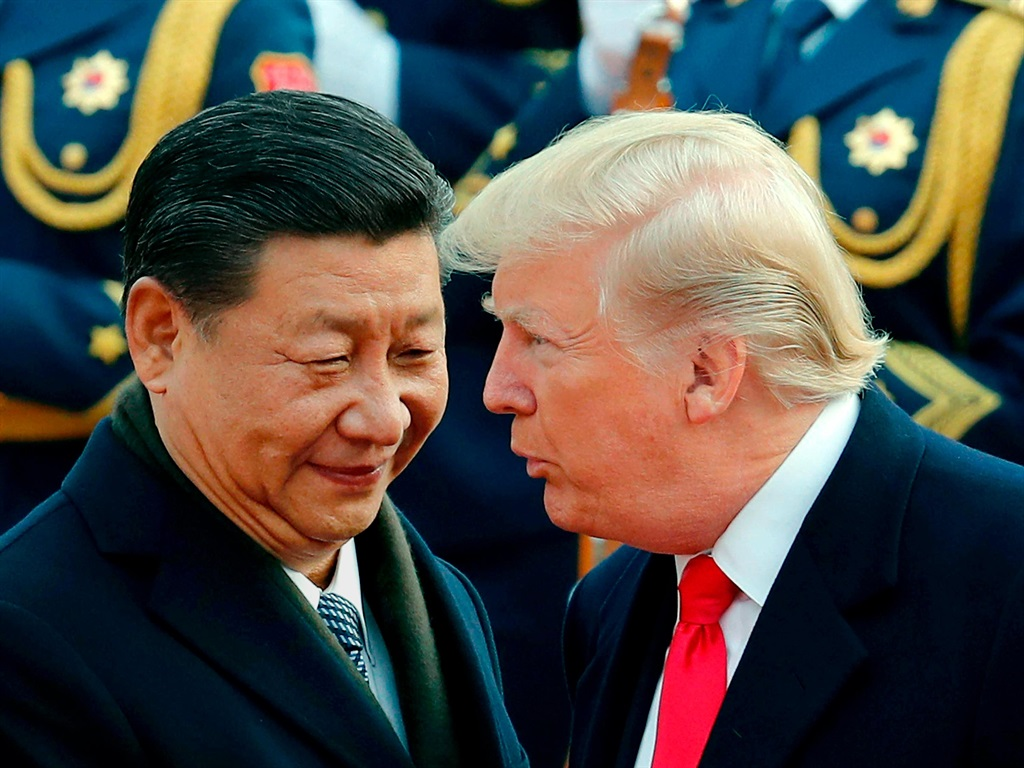What's next after the US-China 'phase one' deal?