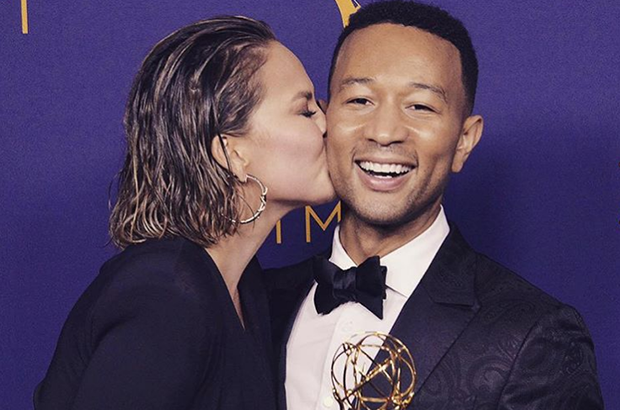 Chrissy Teigen says that while she absolutely adores her husband, getting back into the swing of things, hasn't been easy.