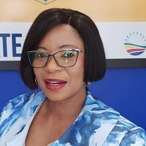 Patricia Kopane. (Supplied, DA)