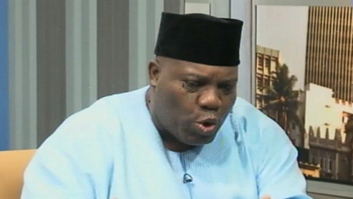 Doyin Okupe joins Saraki's team
