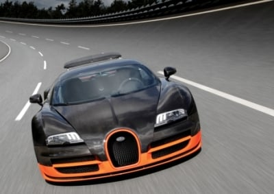 Sports Motorsports Auto Racing Speed Records on With Both The Production Car Speed And Top Gear Track Records To Its