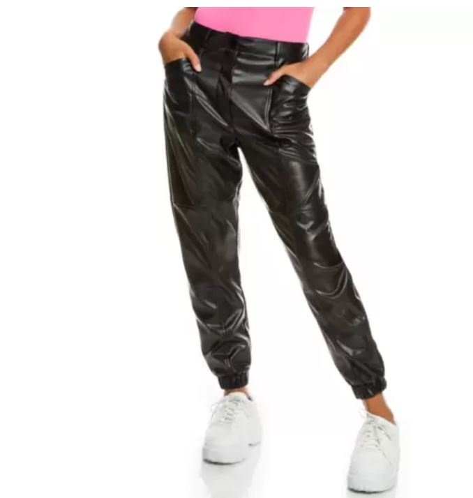 leather pants to shop
