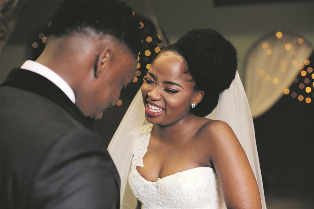 double-header Nonka is getting married to Sbonelo on Uzalo tomorrow night .