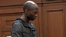 WATCH | Luyanda Botha pleads guilty to the rape and murder of Uyinene Mrwetyana