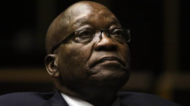 News24.com | ANALYSIS: The inevitable diminishing of Jacob Zuma
