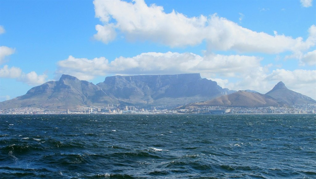 Weather hoax: Rest easy Cape Town, there's no 'hurricane-type storm