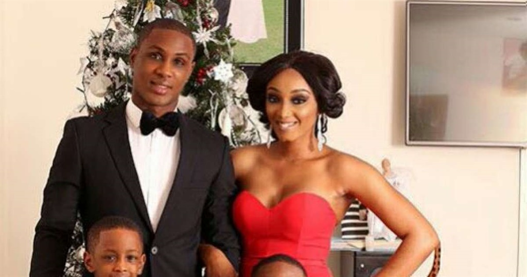 Ighalo and family