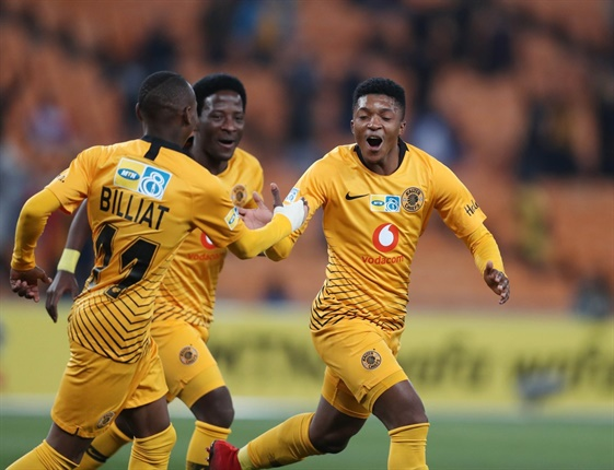 <p>78' <strong>CT City 1-3 Kaizer Chiefs </strong></p><p>GOAL!!!!! KHAMA BILLIAT completes his brace with a close-range finish! </p><p>Chiefs are heading for their first win of the season!</p>