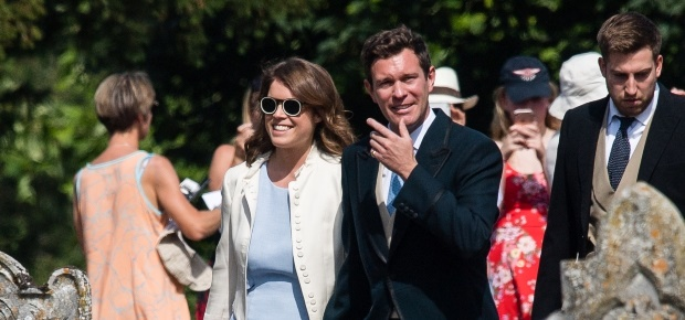 Everything We Know So Far About Princess Eugenie S Wedding You