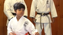 WATCH: Cape Town's karate kid raises tournament money through hard work and community support