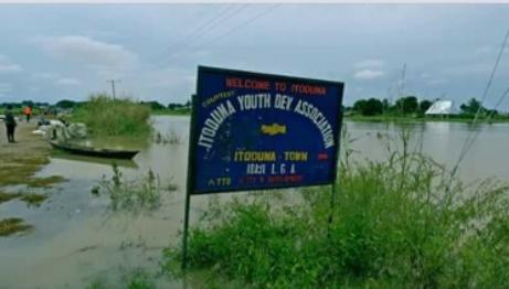 Kogi flood
